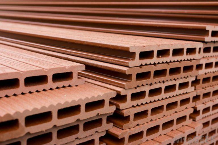 Перспективы будущего строительных материалов